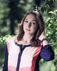 Анастасия Кокорина
