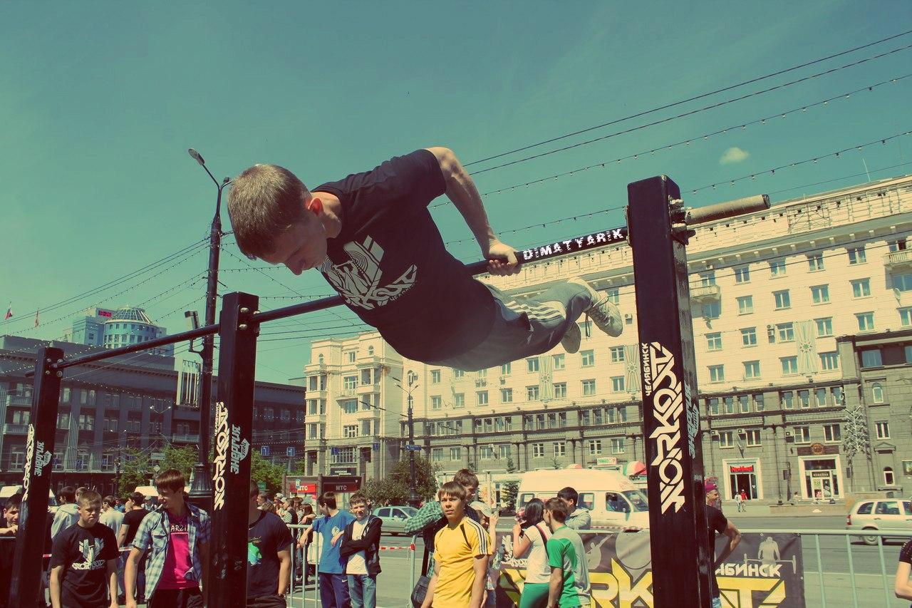 Диман Тихонов, Коркино - фото №12