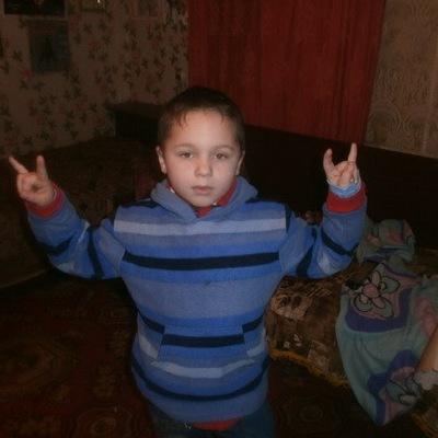 Даниил Блоцкий, 16 января 1999, Дятлово, id193754438