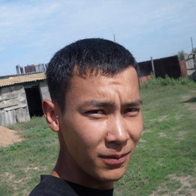 Биржан Габдуллин, 10 июня 1992, Новосибирск, id198048069