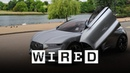 DS Divine: WIRED Test-Drives One of the Most Luxurious Concept Cars on the Planet | WIRED