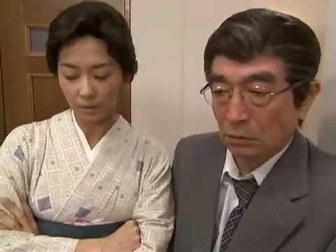 Comedy Beatiful and scared wife in Japan Ken Shimura