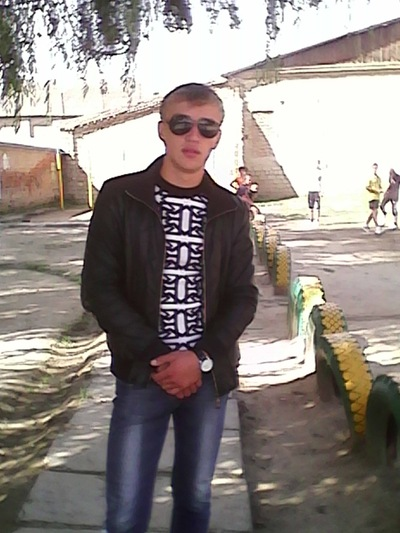 Дмитрий Мячиков, Буденновск, id223378740