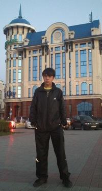 Александр Моисеев, 27 июля 1990, Томск, id46653013