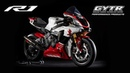 Get Ready to Conquer the Track with the New 2019 YZF-R1 GYTR