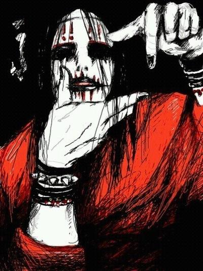 Joey Jordison, 26 августа 1988, Кривой Рог, id220595073