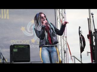 Выступление на фестивале фейерверков_2