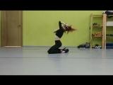 FRAME UP STRIP KERY FOX CHOREO BY NASTYA YURASOVA