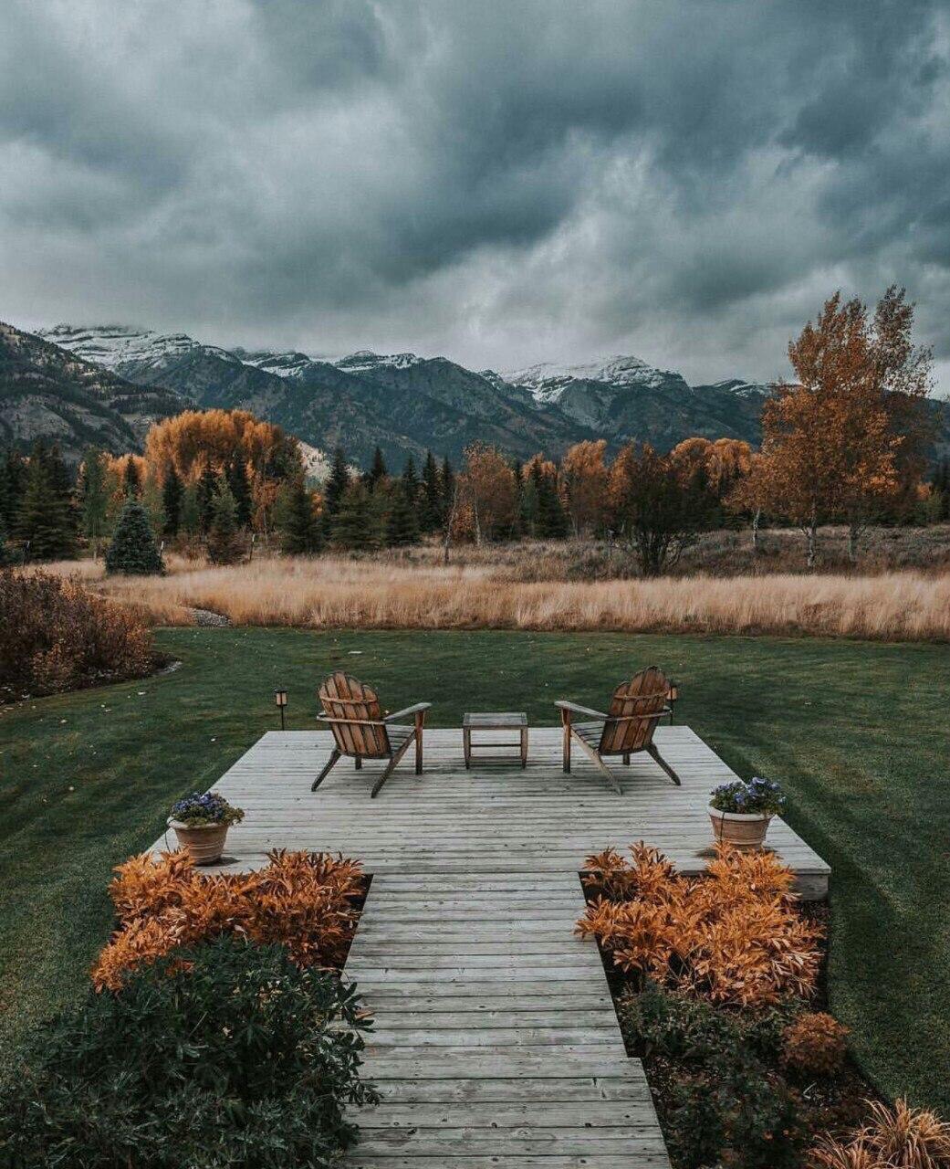 Роскошные пейзажи Норвегии - Страница 3 AchPm-k3Hao