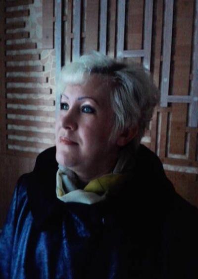 Елена Конахина, 30 сентября 1973, Ульяновск, id179588236