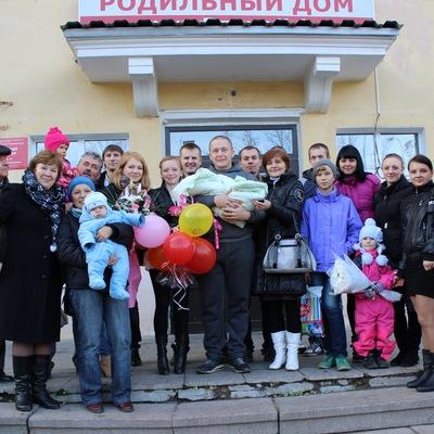 Юлия Терехова, 21 февраля , Петрозаводск, id22068692