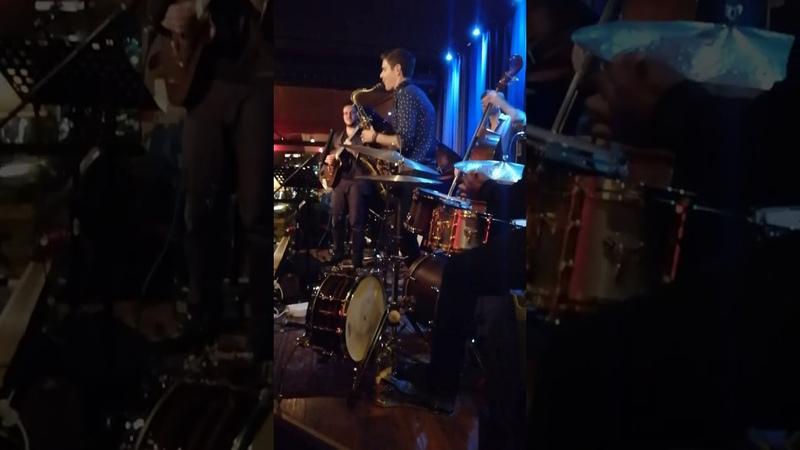 'September' - Gilad Hekselman Solo with Ben Wendel's Seasons Band