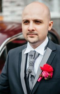 Gleb Vorobyev