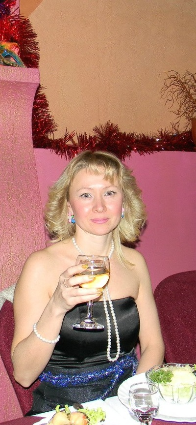 Светлана Конькова, 23 декабря 1976, Комсомольск-на-Амуре, id66094732