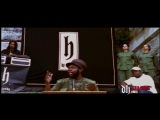 DJ Honda El Presidente (feat. Jeru The Damaja)