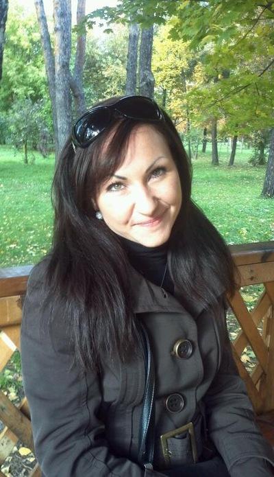 Катерина Островская, 25 мая , Киев, id94050571