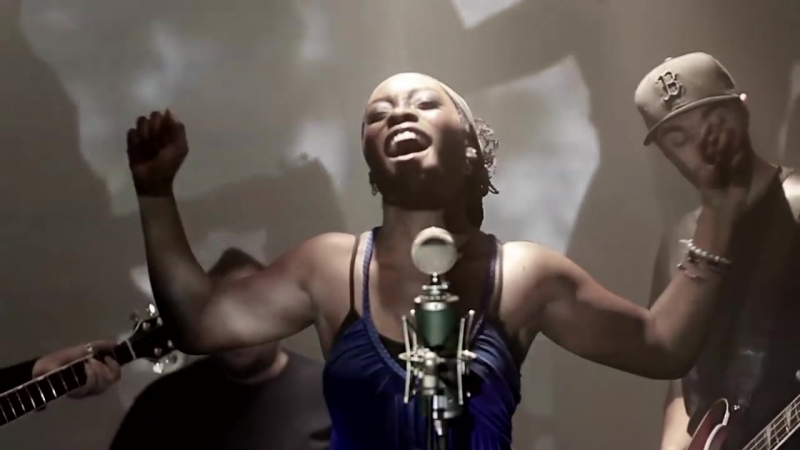 Simply Falling - Iyeoka (Official Music Video)
