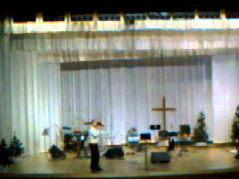 Богослужение 11 01 2012