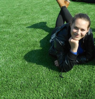 Anastasia Budueva, 1 сентября 1995, Москва, id226833343