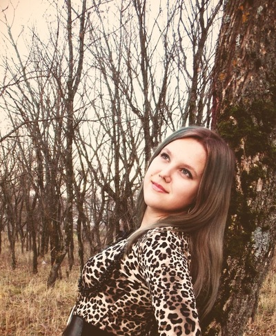 Анастасия Дудина, 10 февраля , Мценск, id134008250