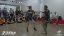 Baila Mundo - Bruna Kazakevic e José Roberto (2º International Zouk Congress São Paulo)