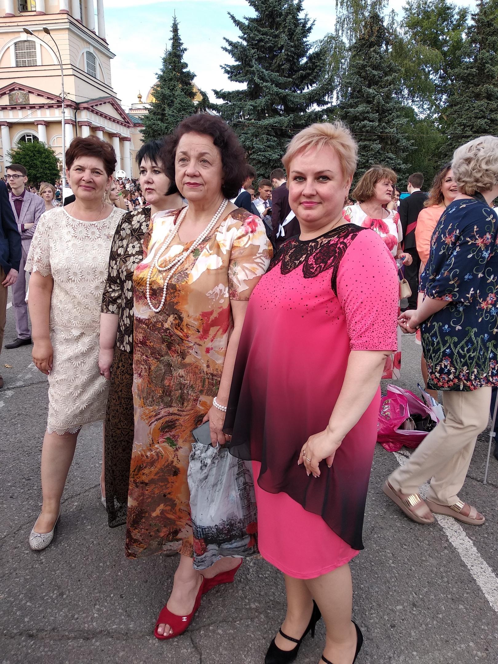 Выпускной-2018. Фоторепортаж: учителя — Изображение 5