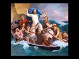 ЗБК 2010 Ин 17 Иоанна 17 Молитва Иисуса Христа
