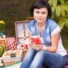 Elena Bezuglova