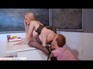Мальчик ученик трахнул русскую зрелую учительницу, sex milf mature russian mom porn family incest ass tit son hd (hot&horny)