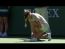 Indian Wells Kvitova-Amanda Anisimova