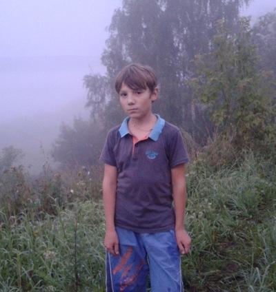 Алексей Дмитриев, 23 июля 1999, Нижний Новгород, id171433518