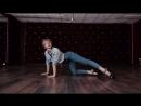 Borisova Kristina Perhaps choreo by Avgusta Volchenkova