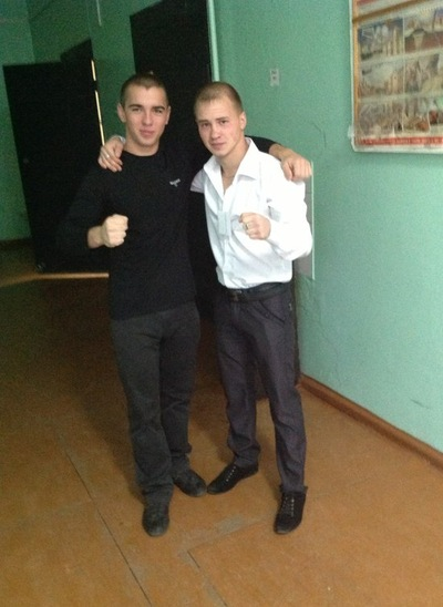Влад Сальников, 21 декабря , Омск, id117415361