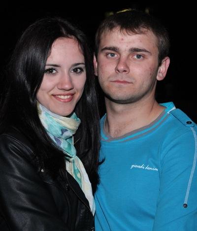 Татьяна Бутенко, 12 февраля 1994, Грайворон, id34054356