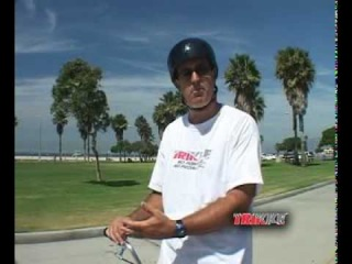 How to Ride a Trikke (6) : Safety Equipment