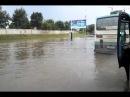 Топит Хабаровск, Пионерская уходит под воду.