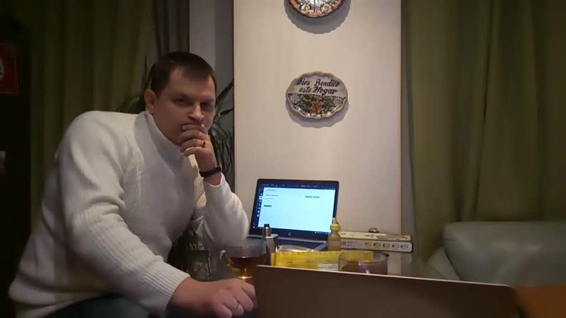 В гостях у Novator Интервью с Константином Шель