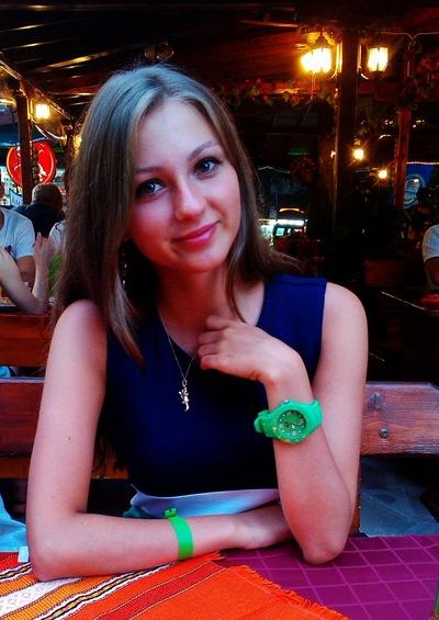 Аринка Ашинова, 17 июля , Санкт-Петербург, id59116354