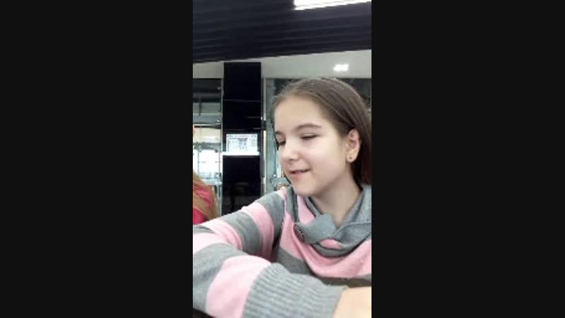 Виолетта Вербицкая - Live