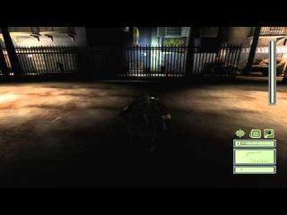 Splinter Cell.8 серия - Китайское Посольство (Игра как сериал).