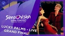 Eugene Thomas Bryce - Emperor's New Clothes - Lucky Palms - LIVE - Grand Final Simsovision 2018
