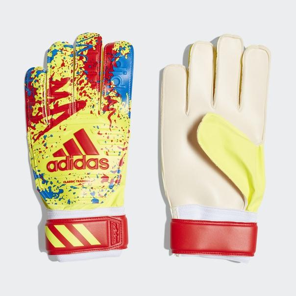 Вратарские перчатки Classic Training