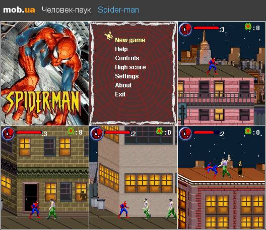 Download games java online