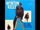 Wynton Kelly-'Dark Eyes'