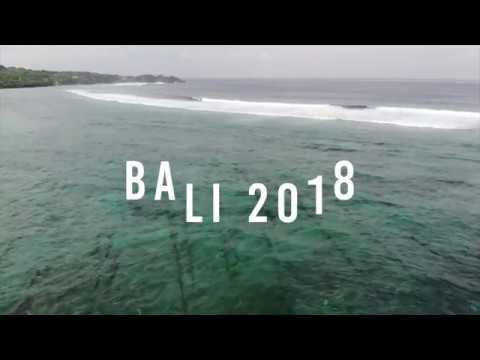 Bali May '18