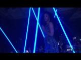 Kelly Rowland _u0026 Sam Perry - Survivor _u0026 When Love Takes Over - TV Week Logies 2018