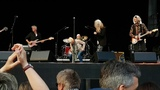 Patti Smith - Dancing Barefoot - K