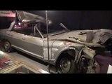 Jayne Mansfield Death Car