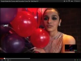CUTE Alia Bhatt Is Grazia Cover Girl - Behind the Scenes