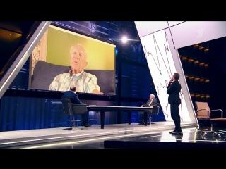 «Дорогой Леонид Ильич»: сын Хрущева дает показания против Брежнева. Насамом деле. Анонс